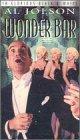 Wonder Bar [VHS]