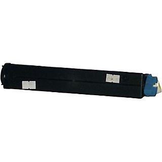 Quill Brand® Compatible Okidata® 42103001 Black Laser Toner Cartridge 42103001 Laser