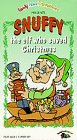 Snuffy, The Elf Who Saved Christmas [VHS]