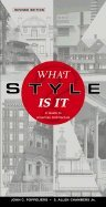 What Style Is It? - A Guide to American Architecture (REV 03) by Poppeliers, John C - Chambers, S Allen [Paperback (2003)] PDF