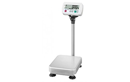0.02 kg Repeatability 150 kg Capacity 11.8 Width x 21.4 Depth x 28.2 Height A/&D ENGINEERING SC-150KAM Scale
