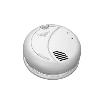 first alert brk alarms brk sc9120b old sc6120b 120v ac dc smoke rh amazon com BRK Electronics 86Rac Smoke Detector BRK Electronics 86Rac