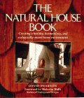img - for The Natural House Book book / textbook / text book