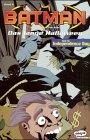 Batman, New Line, Bd.6, Das lange Halloween