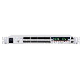 COLE-PARMER INSTRUMENTS GW Instek PSU 6-200 DC Power Supply, 6 V, 200 A, 1200 W