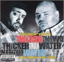 (Thicker Than Water [Vinyl] )
