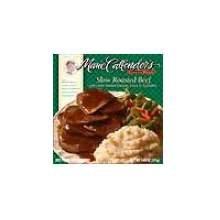 Conagra Marie Calendar Complete Roasted Beef  14 5 Ounce    8 Per Case