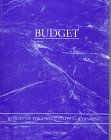 Budget of the U. S., Fiscal Year, 1999, , 1579801854