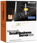 Microsoft SBS SMALL BUSINESS SERVER 2000 5 client additiv...