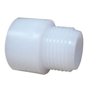 Rule 68 Garden Hose Adapter, 1-1/8