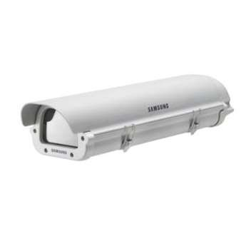 Samsung Techwin (Sta) INDOOR/ OUTDOOR CAM ENCL, ALUM - A3W_SQ-STH500