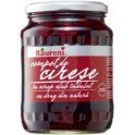 Raureni Pitted Sour Cherry Compote in Syrup (720g/25.39 Oz)