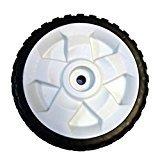 Asm Wheel (GENUINE OEM TORO PARTS - WHEEL ASM 137-4832)