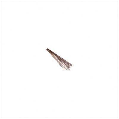 36' Gas Welding Rod - 5/32'' X 36'' RG60 Radnor Bare Carbon Steel Gas We