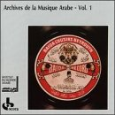 Archives of Arabian Music 1