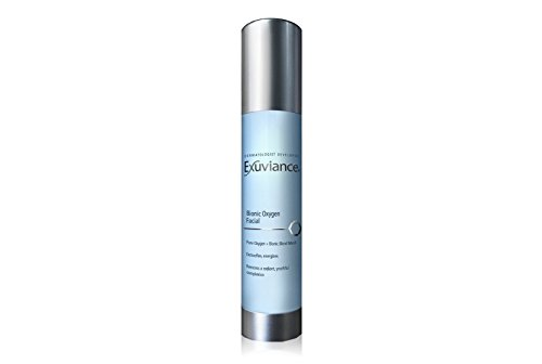 Exuviance Bionic Oxygen Facial, 3.2 Ounce