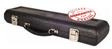 "MTS 810E""B"" Foot Joint Flute Case for sale  Delivered anywhere in USA"