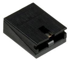 2.54Mm Amp 1-382811-6 Te Connectivity Shunt Jumper 2Way