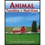 Animal Feeding and Nutrition 10th (tenth) Edition by JURGENS MARSHALL H, BREGENDAHL KRISTJAN published by Kendall Hunt Publishing (2007)