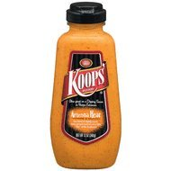 Koop's Arizona Heat Mustard 12 oz