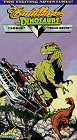 Cadillacs and Dinosaurs: Rogue & Dino Drive [VHS]