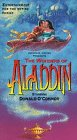 The Wonders of Aladdin [VHS]