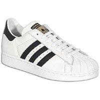 UPC 098096788292, adidas Men's Superstar 1 ( sz. 07.5, White/Black )