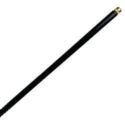 FIRESTIK 2 Füße firestikr II FS Serie stimmbar Spitze CB antenna-300 Watt schwarz Loading Coil von FIRESTIK