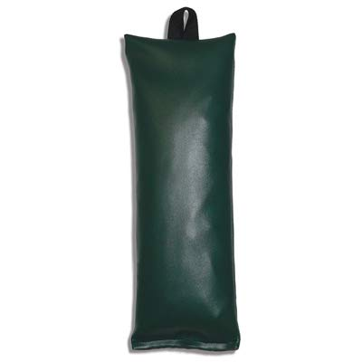 Patient Positioning Sandbag - Single Sandbag, 20-lb 8'' x 21'', Available in 6 Colors
