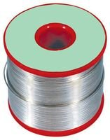 MULTICORE/LOCTITE MM01001 SOLDER WIRE, 63/37 SN/PB, - Core Solder Multi
