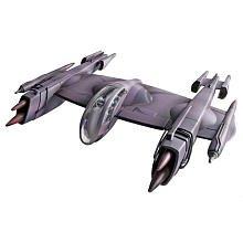 Star Wars Magnaguard Fighter Model (Star Wars Magnaguard Fighter)