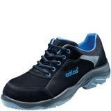 Alu-tec 62   ESD - - - EN ISO 20345 S2 - W10 - Gr. 39 - 49 (45 schwarz) a7f611