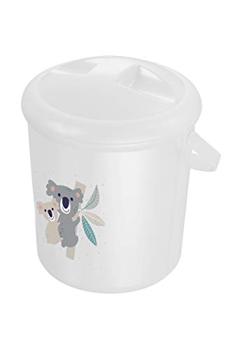 Rotho Babydesign Nappy Bucket 10 litres from 0 Months