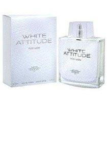 WHITE ATTITUDE Men Eau de Toilette 3.4oz Spray