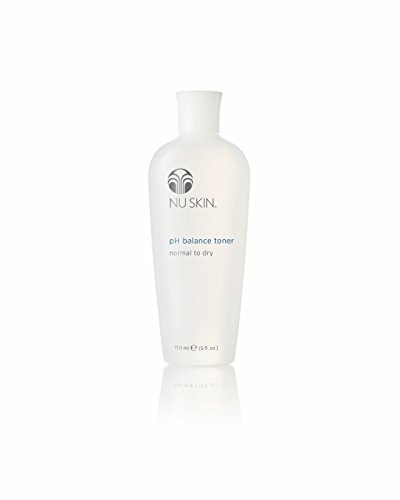 Nuskin Nu Skin Nutricentials pH Balance Toner (Normal to Dry) by NuSkin/ Pharmanex -