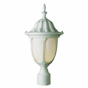 Trans Globe Lighting 4042 BK Outdoor Hamilton 19