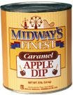 Midway'S Finest Caramel Apple Dip