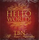 Hello World! TBN All-Time Favorites - Compact Disc CD