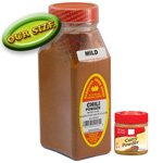 Marshalls Creek Spices Chili Powder Mild Seasoning, 10 Ounce by Marshall's Creek Spices (Image #1)