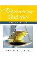Discovering Statistics, Brief (loose leaf), CD-ROM, Formula Card & StatsPortal Access Card