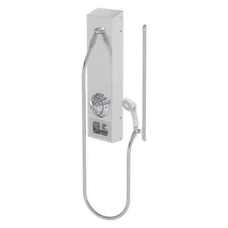 Shower System, 3-1/4