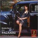 Bonita Boyd Plays Paganini: 24 Caprices on Flute