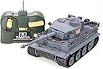 TAMIYA(タミヤ) タミヤ ドイツ重戦車タイガーI 初期生産型 (フルセット) (ラジコン)