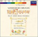Weekend Brass / Trumpet Voluntary