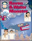 Raven and Water Monster, Sign Language Literature Series (GP082) by Harris Communications
