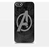 zheng diy phone caseAdirondack Thunder Logo, , Cool iphone 5/5s Smartphone Case Cover Collector iphone TPU Rubber Case White [By PhoneAholic]