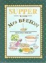 Supper with Mrs. Beeton, Beeton, 0706370376