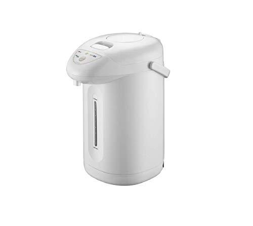 Eurolux EL5003W 5 Quart Hot Pot with Reboil Feature & Manual Pump by Eurolux