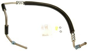 (ACDelco 36-362430 Professional Power Steering Pressure Line Hose Assembly)