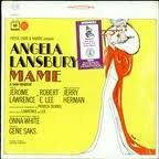 img - for MAME - vinyl lp. ORIGINAL BROADWAY CAST: ANGELA LANSBURY AS
